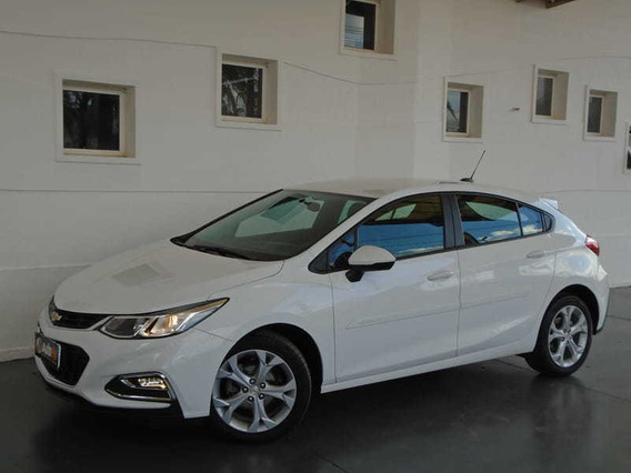 Chevrolet Cruze 1.4 Turbo Lt 16v Flex 4p Aut 2017