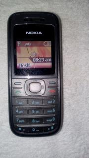 Nokia 1208 Original Perolito
