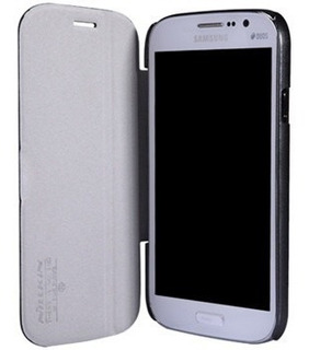 Capa + Pelicula P/ Galaxy Gran Duos Neo I9082 I9063 Nillkin
