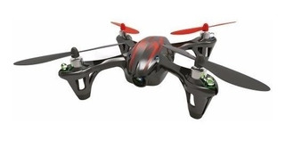 Drone Level Up V-mini Con Cámara 100 Mts C/remoto 4 Hélices.