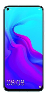 Huawei Nova 4 Dual SIM 128 GB Azul aurora 8 GB RAM