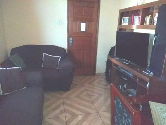 Apartamento-à Venda-bonsucesso-rio De Janeiro - Ppap20209