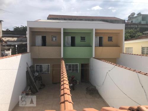 Casa À Venda - Jabaquara, 2 Quartos,  100 - S893063649