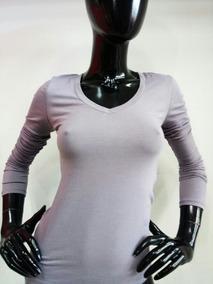 Blusa Acive Strech Para Dama 0154