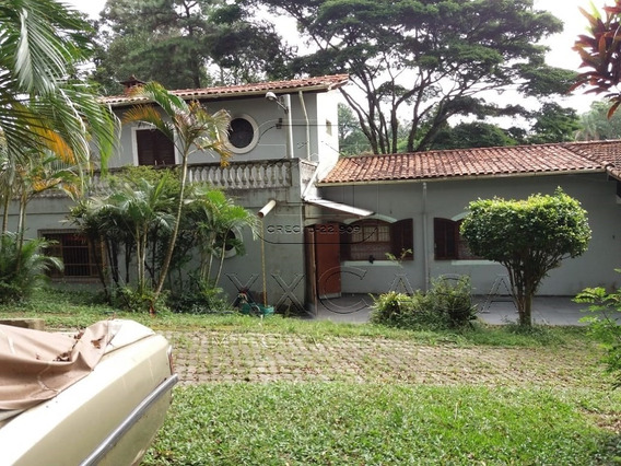 Rural Para Venda, 2 Dormitórios, Parque Dos Manacás - São Paulo - 14191