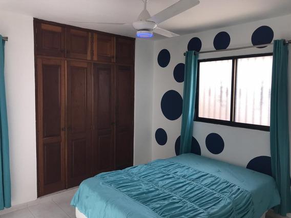Alquiler De Habitaciones En Apartamento En El Km 9 De La Ind