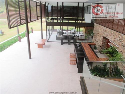 Imagem 1 de 29 de Terrenos Em Condomínio À Venda  Em Jundiaí/sp - Compre O Seu Terrenos Em Condomínio Aqui! - 1268502