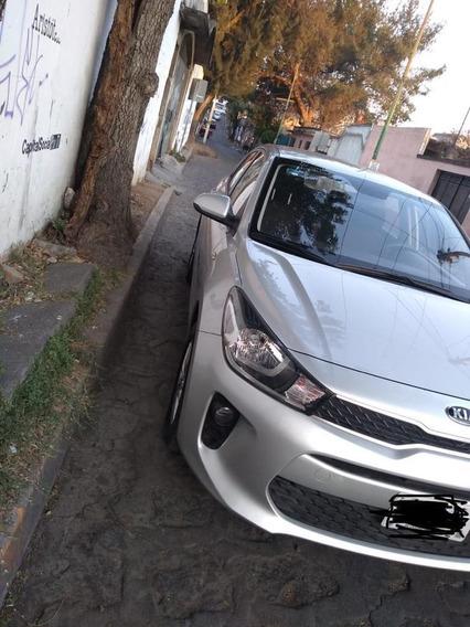 Kia Rio 1.6 Lx Sedan Mt 2018