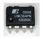 Circuito Integrado Lnk364pn (original) Envio Cr