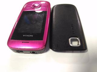 Celular Nokia 2220s Rm590 Sem Beteria