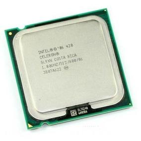 Processador Intel 775 Celeron D430 1,8ghz