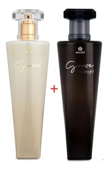 Perfume Grace Midnight + Grace Branco!!!oferta!!!