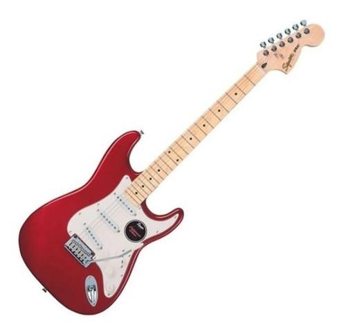 Imagen 1 de 8 de Guitarra Eléctrica Squier California Stratocaster