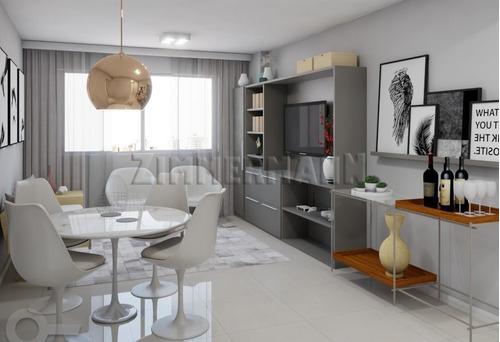 Apartamento - Perdizes - Ref: 95018 - V-95018