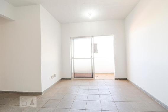 Apartamento No 8º Andar Com 3 Dormitórios E 1 Garagem - Id: 892945225 - 245225