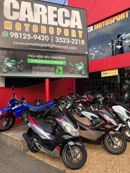 Honda Pcx Sport