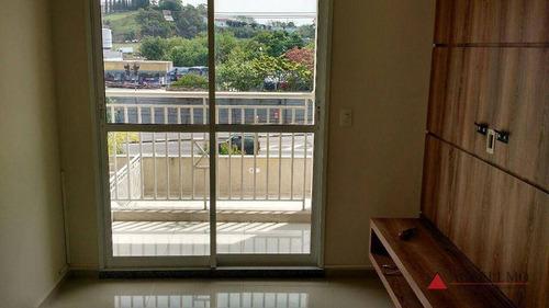Apartamento À Venda, 58 M² Por R$ 330.000,00 - Ferrazópolis - São Bernardo Do Campo/sp - Ap1325