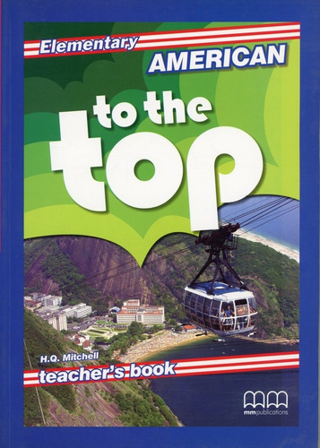 American To The Top - Elementary - Tch's - Mitchell H.q