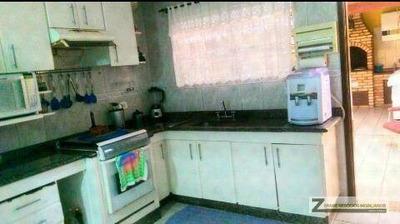 Sobrado Com 3 Dormitórios À Venda, 180 M² Por R$ 800.000 - Jardim Vila Galvão - Guarulhos/sp - So0048