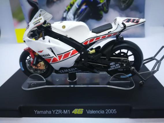 Colección De Motos Valentino Rossi Nº 12