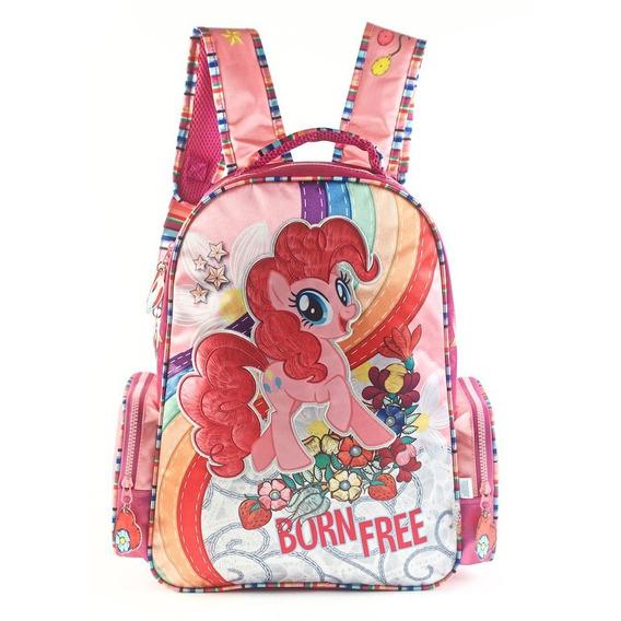 Mochila My Little Pony 16 Pulgadas (69611)