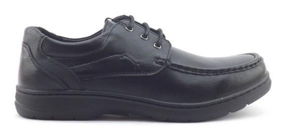 Zapatos Massimo Chiesa Grim Confor Acordonado Comodo Sacha