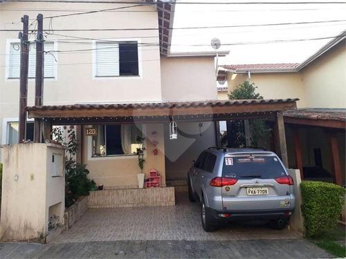 Casa 2 Dormitórios - Granja Viana - 326-im489713