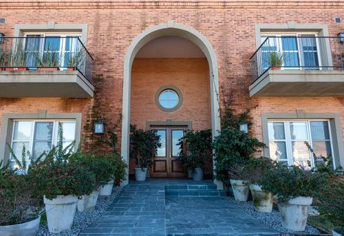 Venta Alquiler Apartamento 2 Dormitorios 2 Baños La Toscana #429