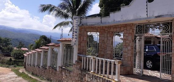 Casa En Venta Altos De Sucre Mls #19-19880