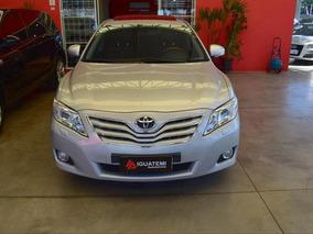 Toyota Camry 3.5 Xle V6 24v