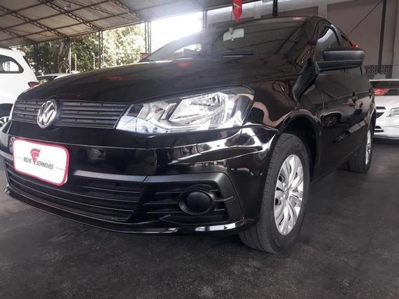 Volkswagen Gol 1.0 12v Mpi Totalflex Trendline 4p Manual 201