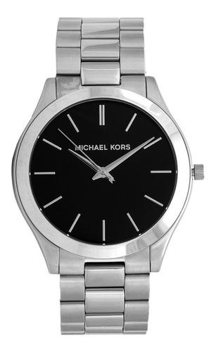 Relógio Michael Kors Slim - Mk8585/1kn - Liquidação