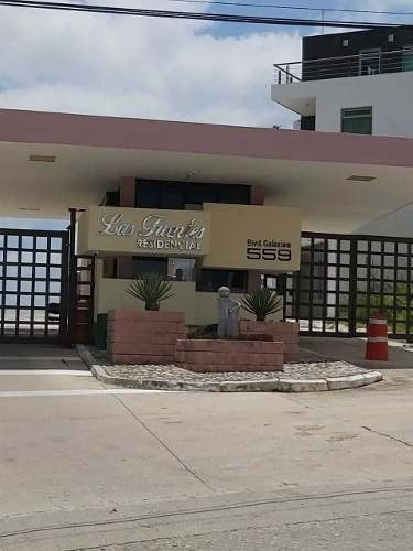 Venta De Terreno En Residencial Las Fuentes, Tuxtla Gutiérrez, Chiapas