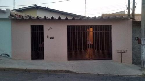 Imagem 1 de 30 de Casa Com 4 Dorms, Jardim Das Rosas, Itu - R$ 380 Mil, Cod: 42227 - V42227