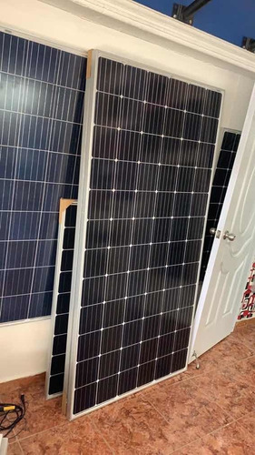 Paneles Solares 100 Watts En Ofertas