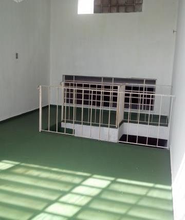 Galpão Para Venda Em São Paulo, Cambuci, 5 Dormitórios, 1 Banheiro - Afc 236v
