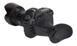 Ocular Viewfinder Canon T2i 550d 5d Mark Iii (v2)