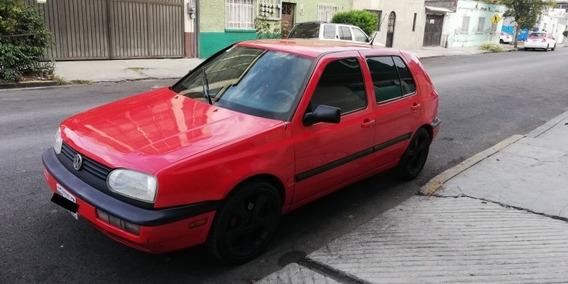 Volkswagen Golf Xl