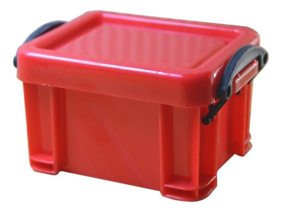 Mini Trancar Caixa Super Bonitinho Armazenamento Boxes Organ