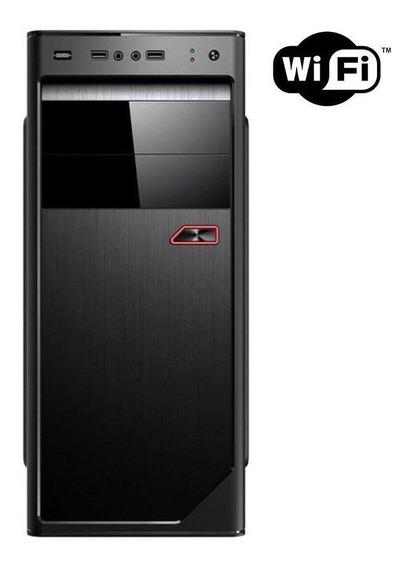 Computador Core I7 3ºg 16gb 480gb Ssd Wifi Hdmi