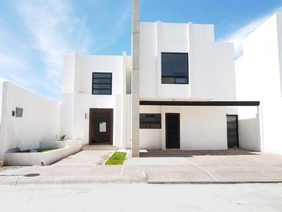 Casa Sola En Venta Fraccionamiento San José