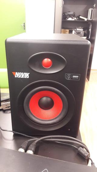 Novik Neo Concert 6 (monitor De Referência) - Series 5 E 6