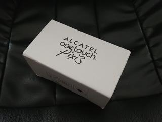 Alcatel Onetouch Pixi3 Na Caixa Lacrado Novo