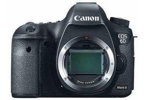 Eos Canon 6d Mark Il