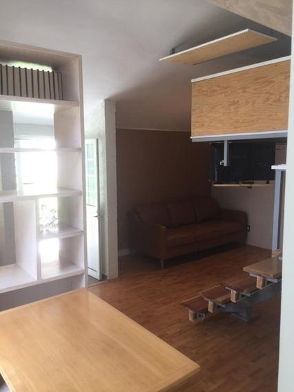 2da Cerrada Adolfo Lopez Mateos, Casa En Renta