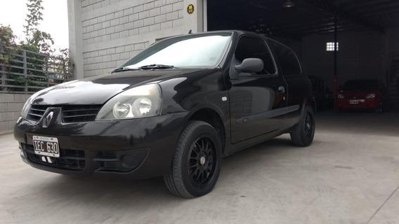 Clio Pack Plus 1.2 2009