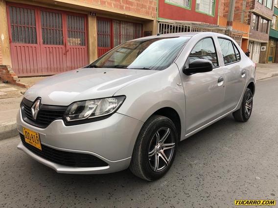 Renault Logan Logan Expression