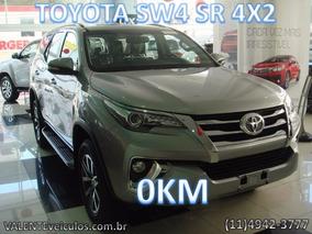 Toyota Sw4 2.7 Sr 4x2 16v Flex 4p Automático
