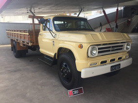 Chevrolet D60 Original