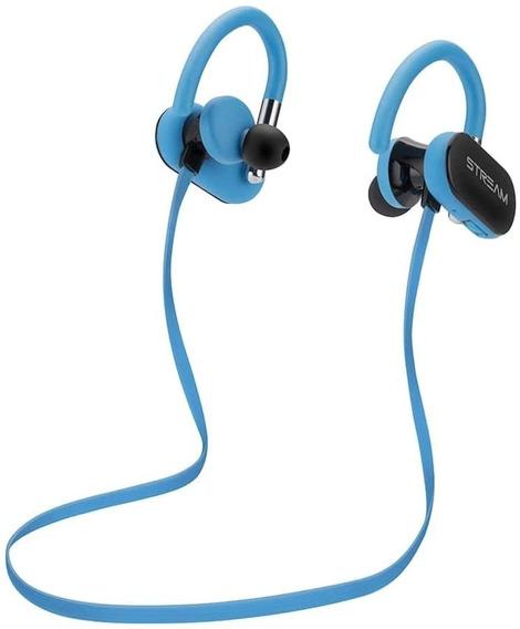 Fone De Ouvido Bluetooth C/ Microfone Stream ELG Epb-dz1be